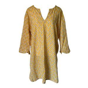 🔥3/$25   Mahogany   boho tunic